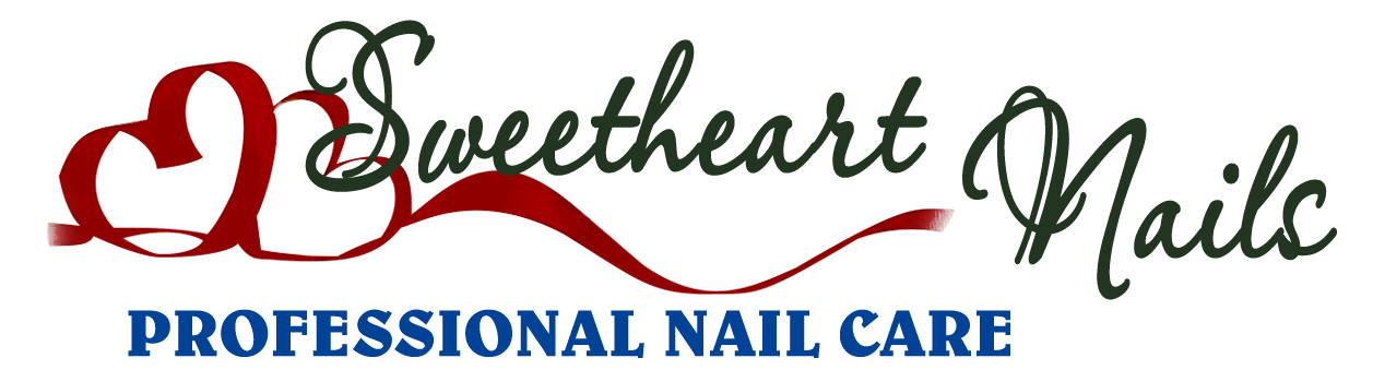 Sweetheart Nails
